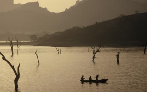 activity Balade en bateau sur la rivière Madu