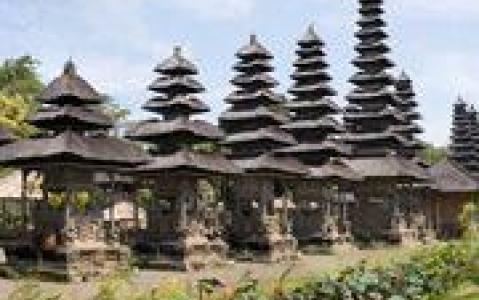 activity Batukaru, Jatiluwih, Bedugul et Gobleg