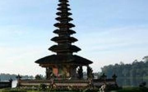 activity Les temples de Tanah Lot et de Mengwi