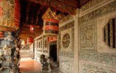 activity Le temple de Besakih