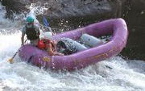 activity Rafting