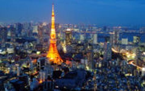 activity Visite de Tokyo l'après-midi