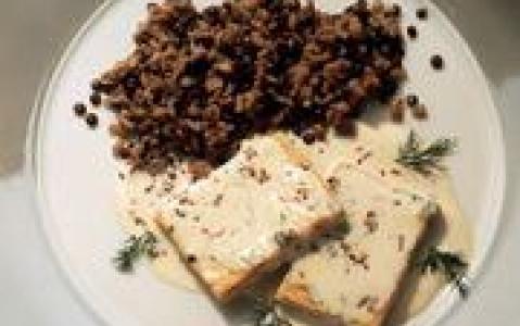 activity Cours de cuisine de Tofu