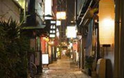 activity Cours de cuisine d'Okonomiyakis et promenade guidé à Dotonbori