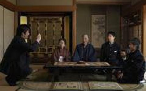 activity Deux nuits chez l'habitant dans un Minshuku