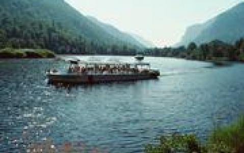 activity Croisière sur la rivière Shimanto
