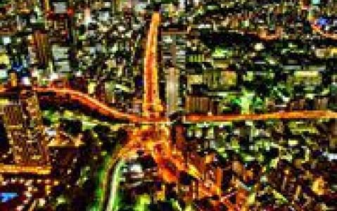 activity TOKYO : la ville aux différentes facettes