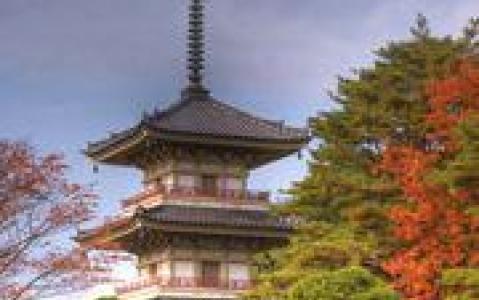 activity Visite des villes d'Aomori, Sendai, Aizu Wakamatsu, Hiraizumi, Kakunodate et Nikko
