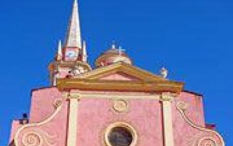 activity Visite culturelle et historique de Sainte Marie