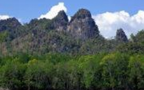 activity Ascension du Mont Kinabalu
