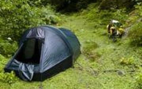 activity Des nuits en tente dans la jungle