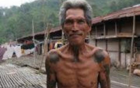 activity Rencontre avec les Orang Asli de Belum