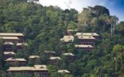 activity Via Ferrata du Mont Kinabalu