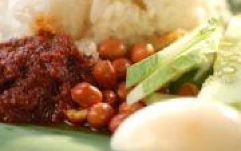 activity Un déjeuner chez l'habitant à Abai