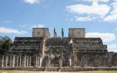 activity Chichen Itza, l'incroyable bijou archéologique du Mexique