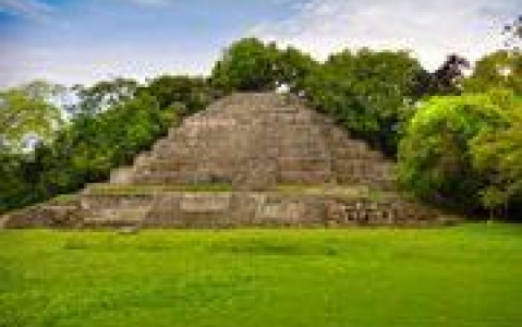 activity Immersion dans une communauté Maya et découverte de surprenantes ruines
