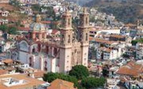 activity Les charmantes Cuernavaca et Taxco