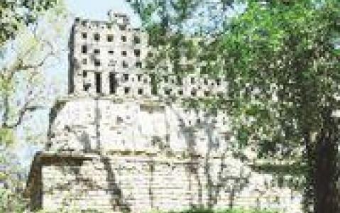 activity Les trésors archéologiques de Bonampak & Yaxchilan