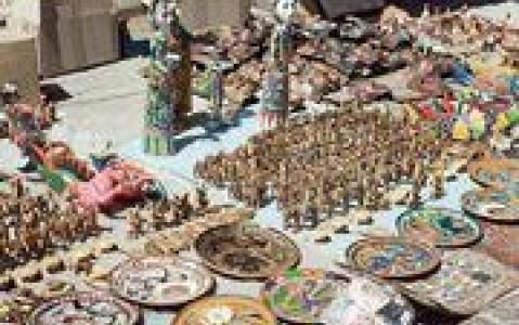 activity L'origine de la poterie a Coyotepec, Jalieza et Ocotlan