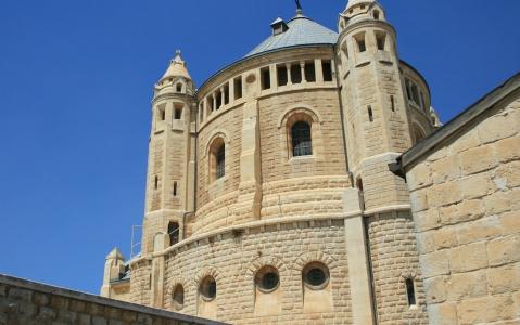 activity Chemin de Croix vers la Basilique du Saint Sépulcre