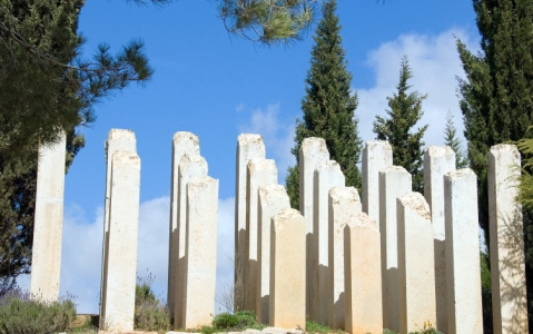 activity Le Memorial Yad Vashem