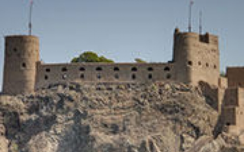 activity Nizwa et ses forts