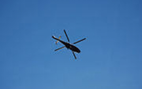 activity Survol en hélicoptère