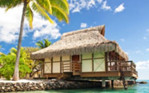 activity Tour de l'île de Tahiti