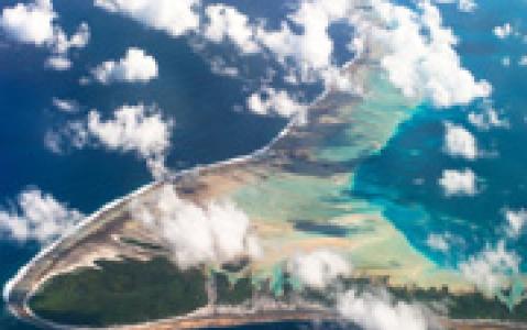 activity Tour de l'île (Bora Bora)