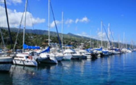 activity Visite de Papeete