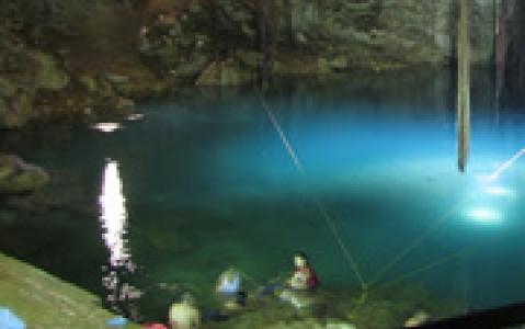 activity  Découverte de Tulum et baignade dans un cenote