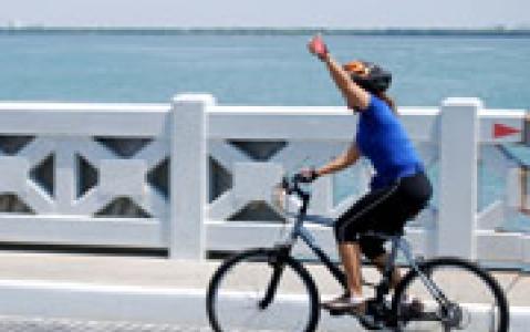 activity Explorer San Francisco en vélo