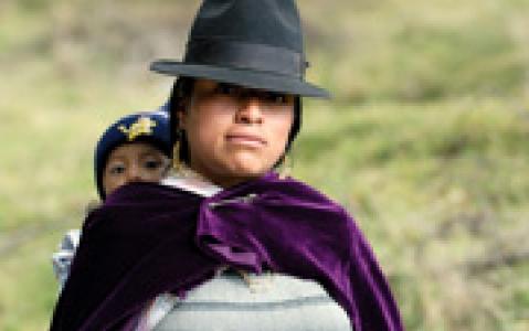 activity Nuit chez l'habitant - Pérou