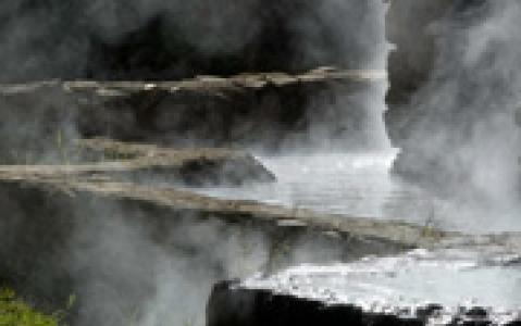activity Sources thermales de Chivay