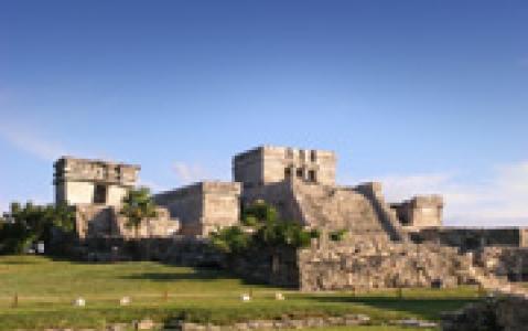 activity Tulum, sur les traces des mayas