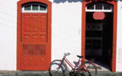 activity Balade à vélo - Rio