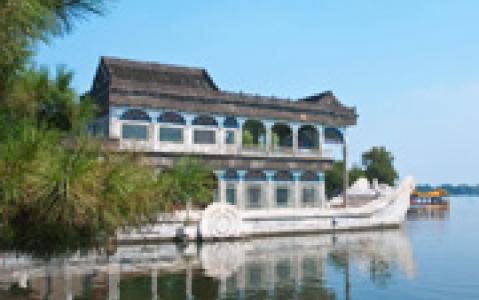activity Croisière sur le lac Kunming