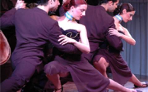 activity Dîner spectacle au Cabaret « El Querandi »