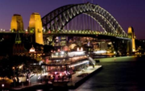 activity Grimpez sur le Harbour Bridge
