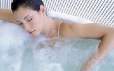 activity Jacuzzi et Massages à l'hôtel du Lac Sacacomie