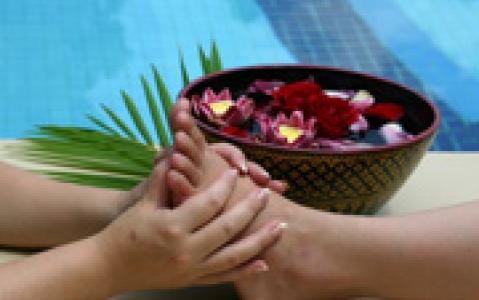 activity Séance de massage à Hanoi