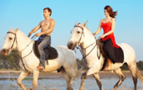 activity Randonnée à cheval en Patagonie