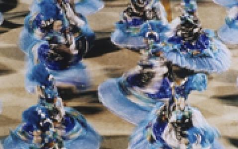 activity Spectacle de danses folkloriques