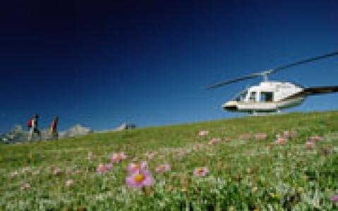 activity Survols en hydraski et en hélicoptère