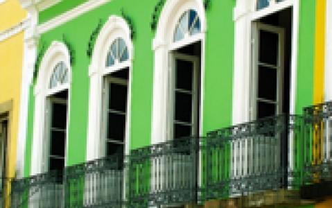 activity Visite du centre historique (Salvador)
