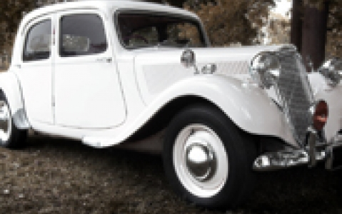activity Visite d'une collection de voitures anciennes au Garden Hotel