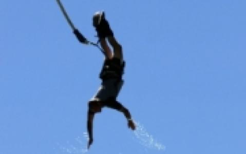 activity The Big Swing
