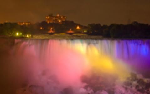 activity Journée d'excursion à Niagara Falls (9H30)
