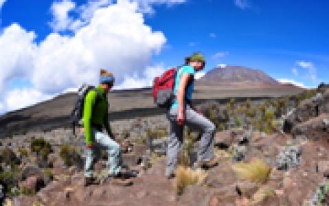 activity Trek sur le Mont Longonot