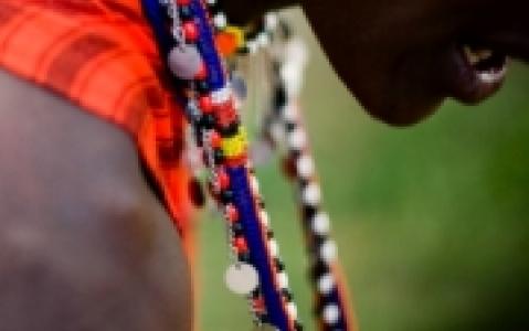activity Visite d'un village Masai